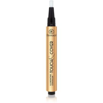 Dermacol Touch & Cover baton corector iluminator