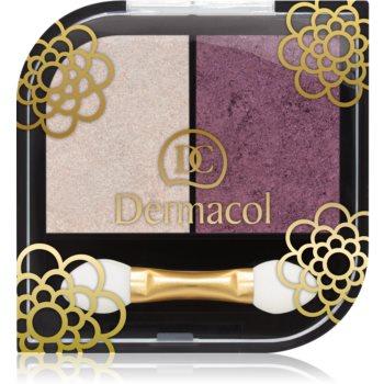 Dermacol Duo fard ochi