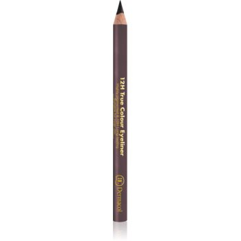 Dermacol 12H True Colour Eyeliner dermatograf persistent imagine produs