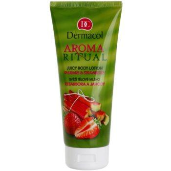 Dermacol Aroma Ritual frische Körpermilch