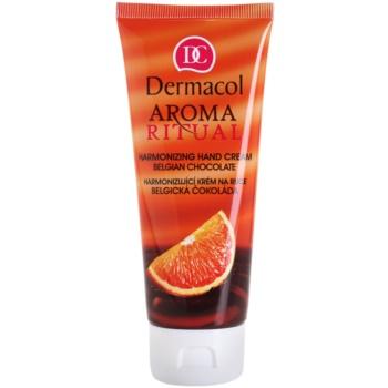 Dermacol Aroma Ritual crema regeneratoare de maini