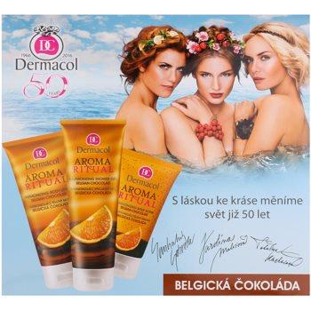 Dermacol Aroma Ritual Kosmetik-Set  II.