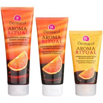 Dermacol Aroma Ritual Kosmetik-Set  II. 1