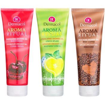 Dermacol Aroma Ritual Kosmetik-Set  V. 1