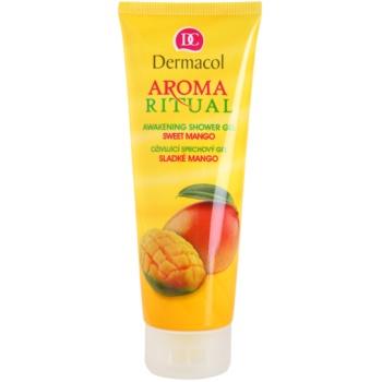 Dermacol Aroma Ritual élénkítő tusfürdő gél