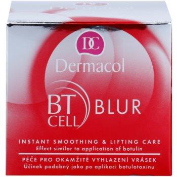 Dermacol BT Cell Blur crema tonifianta antirid 3