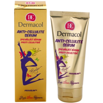 Dermacol Enja Body Love Program festigendes Serum gegen Zellulitis 1