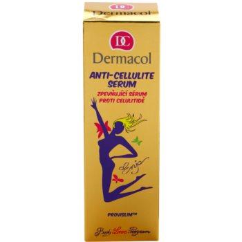 Dermacol Enja Body Love Program festigendes Serum gegen Zellulitis 2