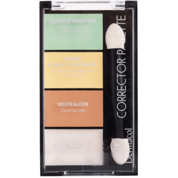 Dermacol Corrector Palette Concealer Palette 8,8 ml