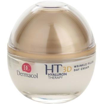 Dermacol HT 3D crema remodelatoare de zi