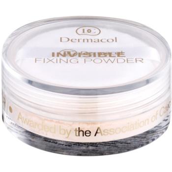 Dermacol Invisible transparentní pudr odstín Light 13 g