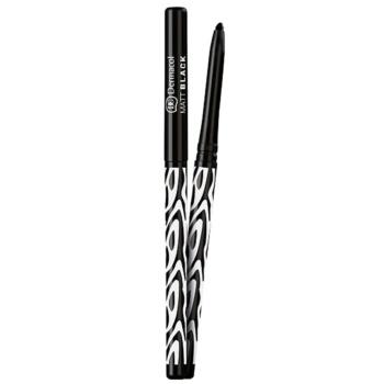 Image of Dermacol Black Sensation Matt Black Eyeliner black 0,35 g