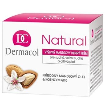 Dermacol Natural creme de dia para pele seca a muito seca 2