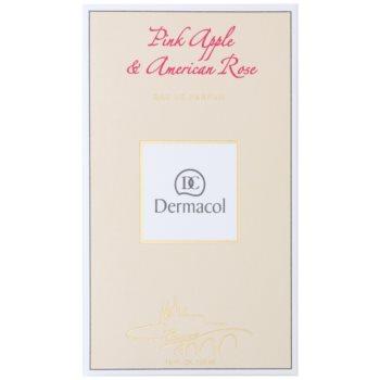 Dermacol Pink Apple & American Rose parfumska voda za ženske 1