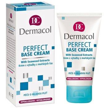 Dermacol Perfect creme hidratante com extratos de algas marinas 1