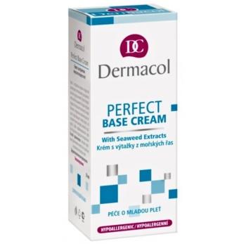 Dermacol Perfect creme hidratante com extratos de algas marinas 2