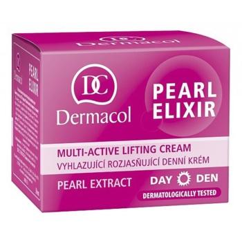 Dermacol Pearl Elixir verfeinernde Crem mit dem Coenzym Q10 2