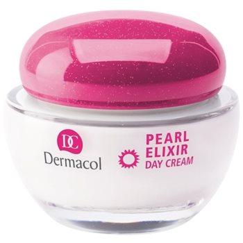 Dermacol Pearl Elixir verfeinernde Crem mit dem Coenzym Q10