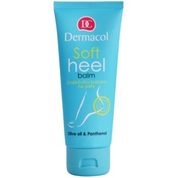 Dermacol Soft Heel Balsam emolient pentru calcai