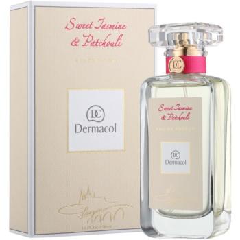 Dermacol Sweet Jasmine & Patchouli Eau de Parfum for Women 2