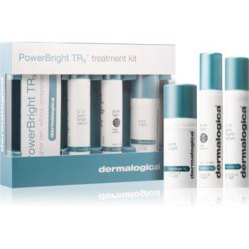Dermalogica PowerBright TRx set de cosmetice I. poza noua