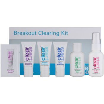 Dermalogica Clear Start Breakout Clearing set cosmetice I. 1