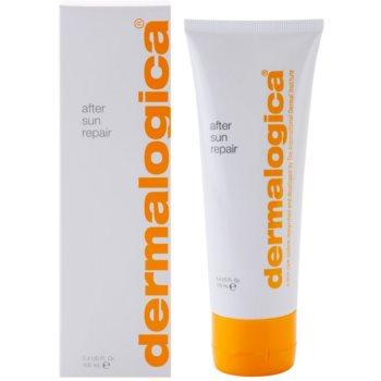 Dermalogica Daylight Defense zklidňující a vyživující krém po opalování 1