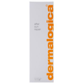 Dermalogica Daylight Defense zklidňující a vyživující krém po opalování 2