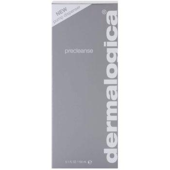 Dermalogica Daily Skin Health óleo de limpeza para os olhos, lábios e pele 2