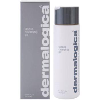 Dermalogica Daily Skin Health pieniący się żel oczyszczający do wszystkich rodzajów skóry 1