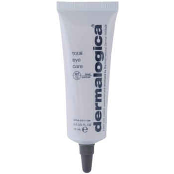 Dermalogica Daily Skin Health crema de ochi iluminatoare impotriva pungilor de sub ochi