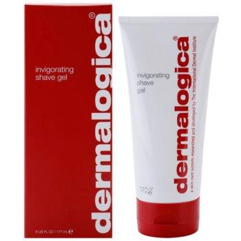 Dermalogica Shave belebendes Rasiergel 1