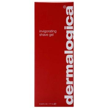 Dermalogica Shave belebendes Rasiergel 2