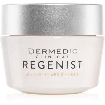 Dermedic Regenist Anti-Ageing crema regeneranta de noapte poza noua