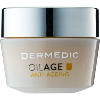 Dermedic Oilage cremă regeneratoare de noapte, pentru refacerea densității pielii
