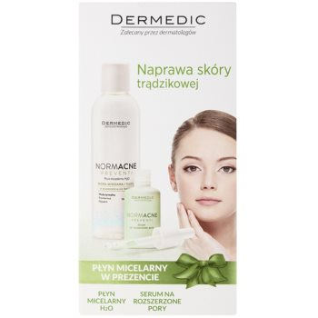Dermedic Normacne Preventi Kosmetik-Set  III. 4