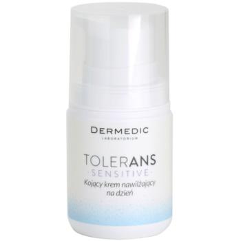 Dermedic Tolerans crema hidratanta de zi cu zi