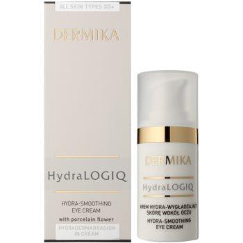 Dermika HydraLOGIQ glättende Augencreme 30+ 2