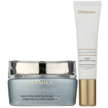 Dermika HydraLOGIQ Kosmetik-Set  I. 1