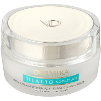 Dermika Hialiq Spectrum crema antirid regeneratoare cu acid hialuronic poza noua