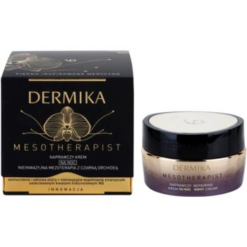 Dermika Mesotherapist erneuernde Nachtcreme für reife Haut 2