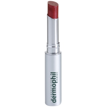 Dermophil Pearly Lipstick perleťová pečující rtěnka