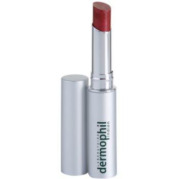 Dermophil Pearly Lipstick perleťová pečující rtěnka 1