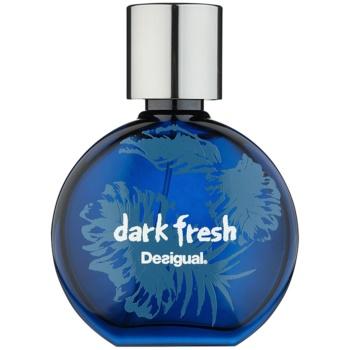 Desigual Dark Fresh Eau de Toilette pentru barbati 50 ml