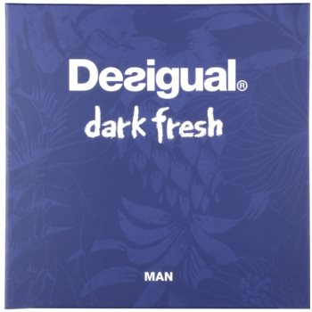 Desigual Dark Fresh dárkové sady 1