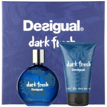 Desigual Dark Fresh dárkové sady