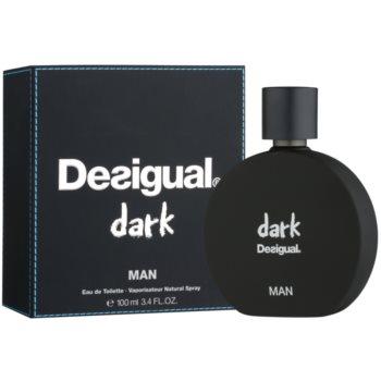 Desigual Dark Eau de Toilette für Herren 2