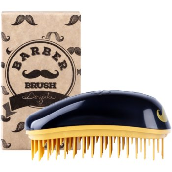 Dessata Original Barber kartáč na vousy 1