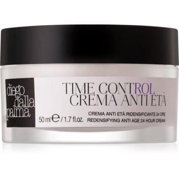 Diego dalla Palma Time Control crema antirid cu efect de refacere a densitatii pielii