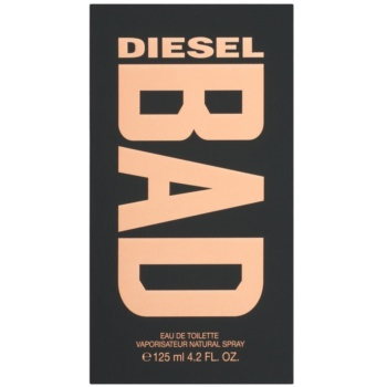 Diesel Bad Eau de Toilette for Men 1
